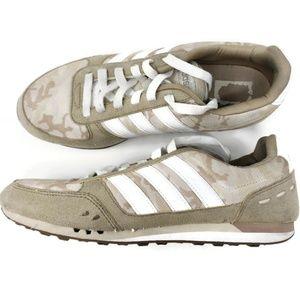 adidas Neo City Racer Herren Sneaker